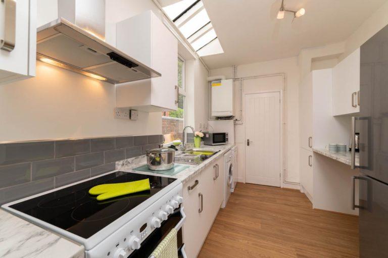 Goodless living Kitchen